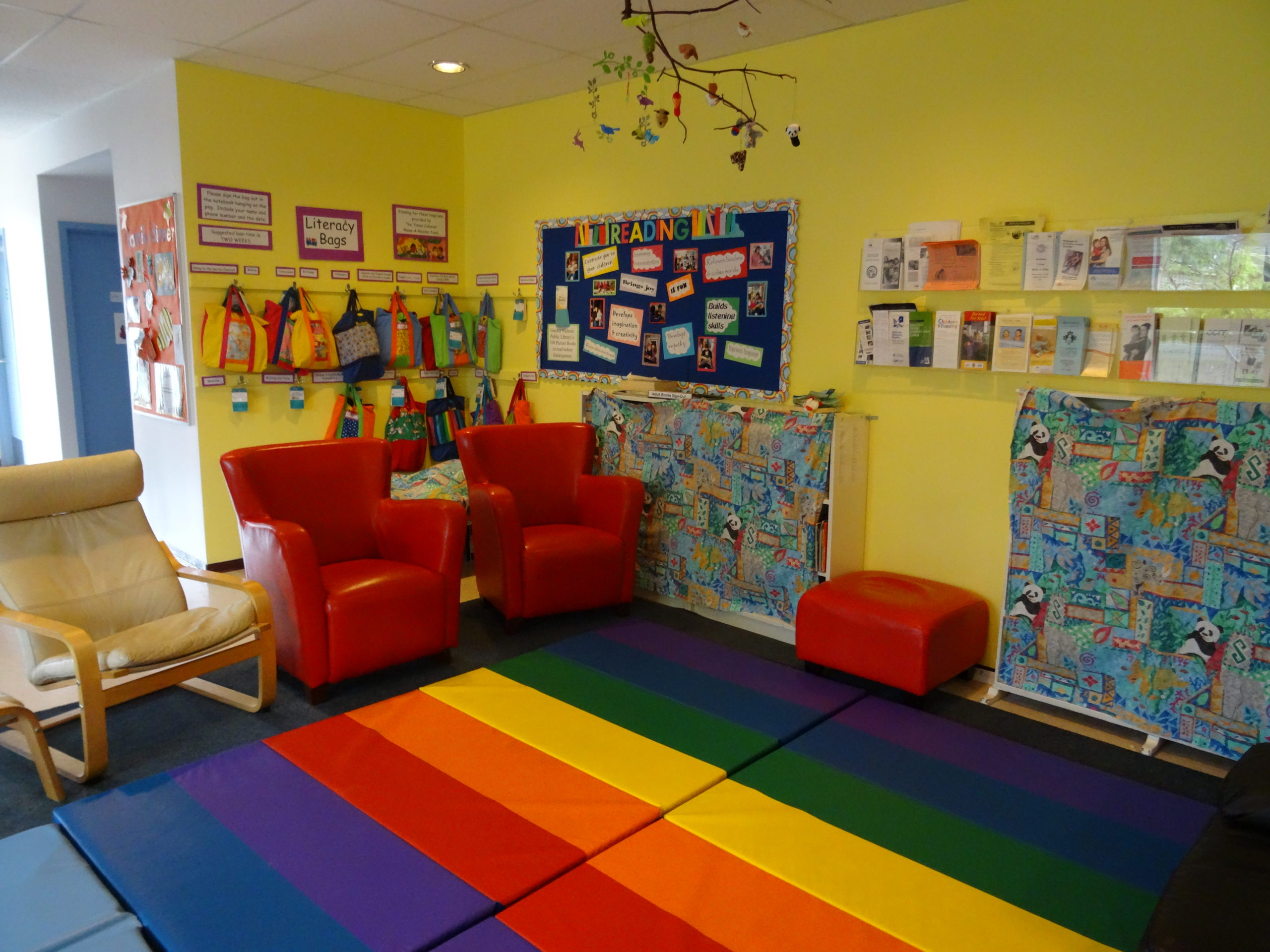 James Bay Community Project: Family Centre